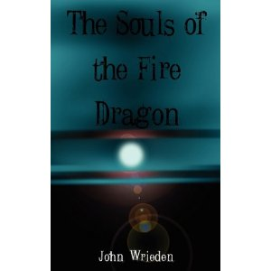 The Souls of the Fire Dragon is a mixture of a dystopian and fantasy story.