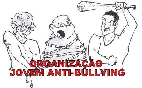 ORGANIZAÇÃO JOVEM ANTI-BULLYING