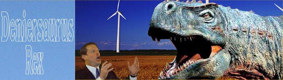 Deniersaurus-Rex
