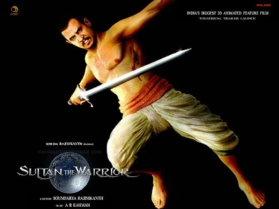 sultan-the-warrior