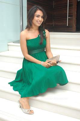 Tamil Actress Sapan Saran Photos Stills