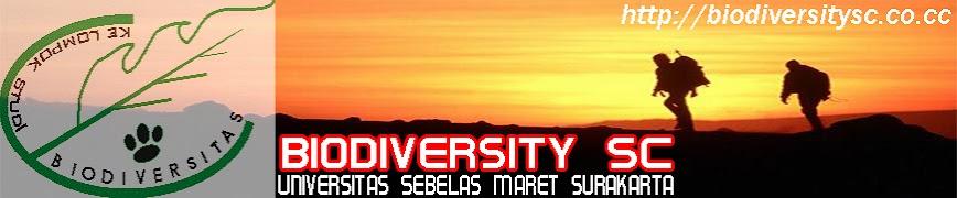 Kelompok Study Biodiversitas UNS