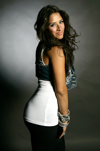 Jazmin Lopez naked 916