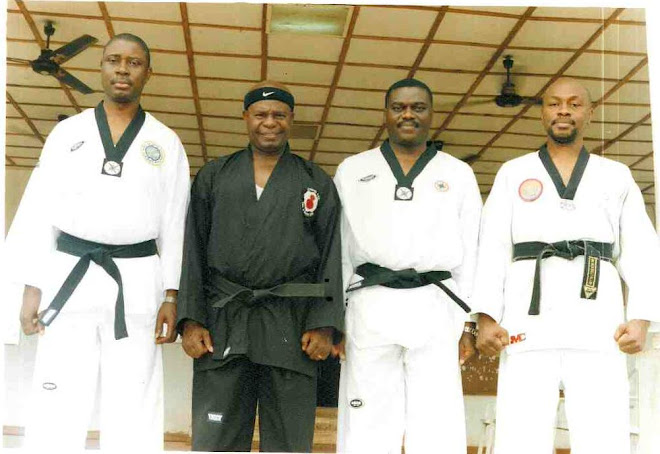 Ebonyi State University Abakaliki Black Belt College