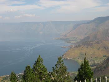 Danau Toba Sumut