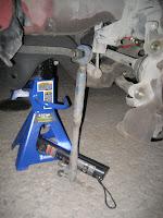 Steering And Suspension Overhaul