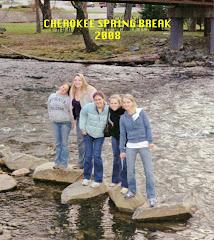 Cherokee Spring Break 2008