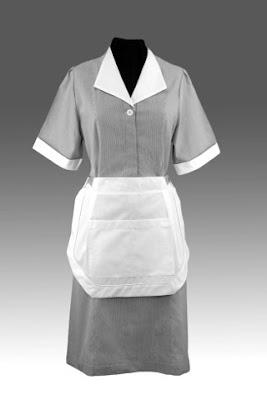 Reggie darling maids should wear uniforms publicscrutiny Choice Image