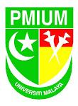 PERSATUAN MAHASISWA ISLAM UNIVERSITI MALAYA