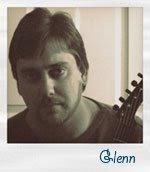 Glenn Snelwar's Blog