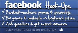 Facebook Hook-ups
