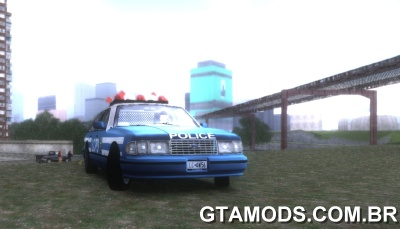 ENB Series v0.075 GTA III