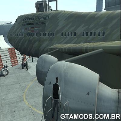 Airbus Militar