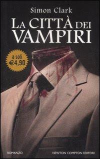 Simon_Clark_La_citta_dei_vampiri_Horror_Pocket