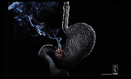 Preguntas acerca del hábito de fumar (1ra. Parte)