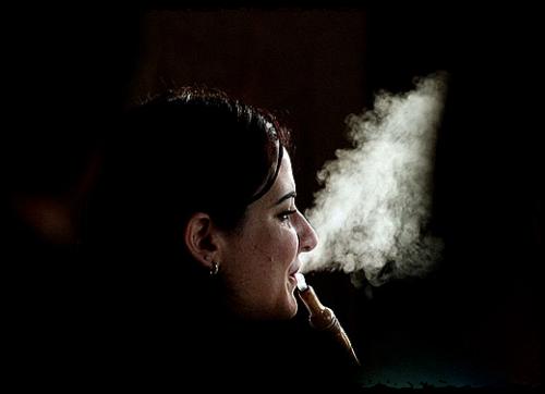 Preguntas acerca del hábito de fumar, el tabaco y la salud (2da. Parte)