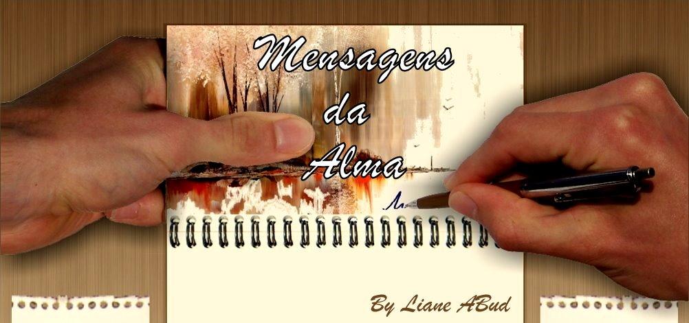 Mensagens da Alma
