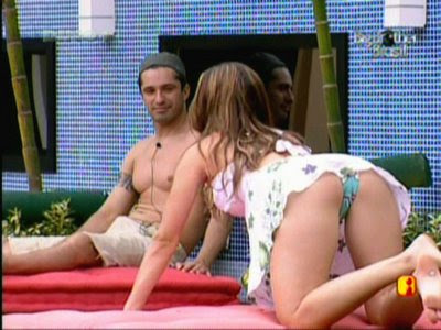 Pictures From Do Bbb Big Brother Brasil Mulheres As Mais Gostosas