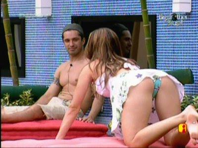 Mais Gatas Do Big Brother Brasil Dezembro Editora Abril
