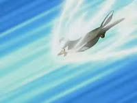 Attack Dex Aerial+Ace