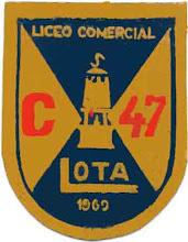 LICEO COMERCIAL DE LOTA