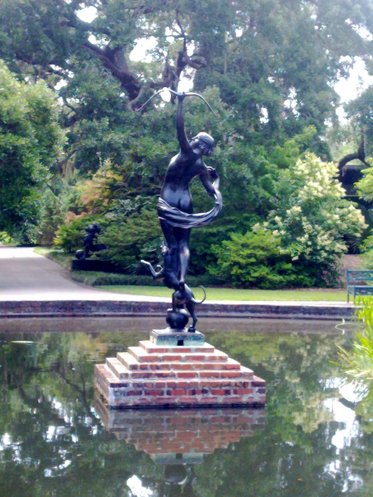 Whitehaven: Brookgreen Gardens