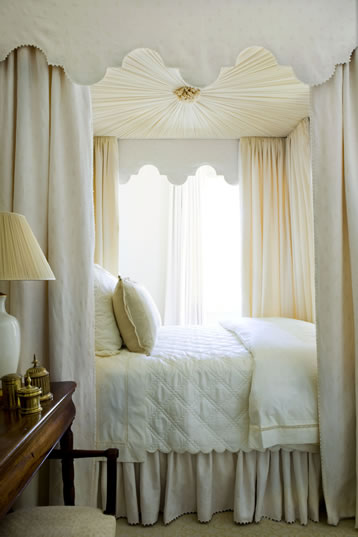 Kid's Bedroom: Clever Canopy < Creative Ideas for Kids' Rooms and