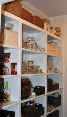 Whitehaven Pantry Redo And Inspiration