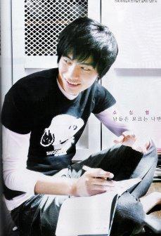 ~ Lee Min Ki ~