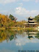 marble pagoda