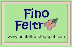 FINO FELTRO - Brasília DF