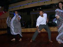 Baile en Pasion Tropical