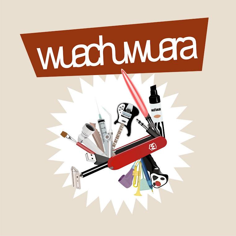 Wuachuwuara