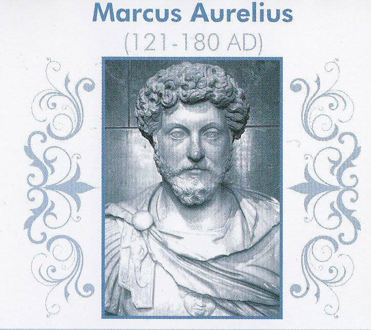 marcus aurelius romes greastest emperor essay