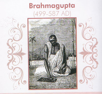 Brahma Guptha