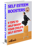 Get A Free Copy Of This Self Esteem Boosters