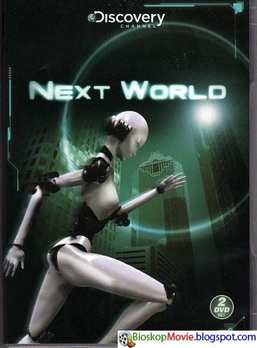 Next World S01E02 Future Intelligence (2010)