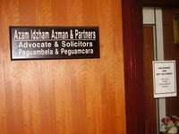 My Law Firm