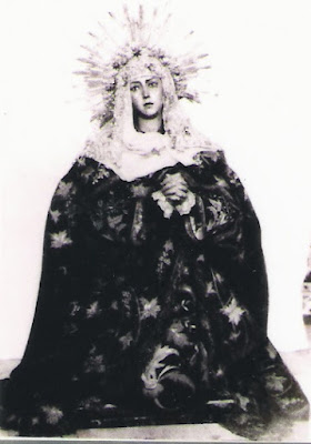 virgen de las aguas