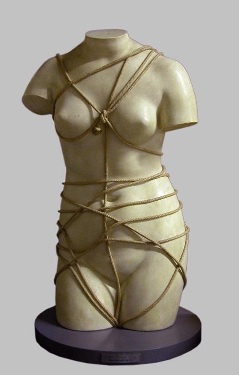 Venus Restored