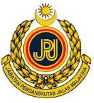No Pendaftaran JPJ terkini