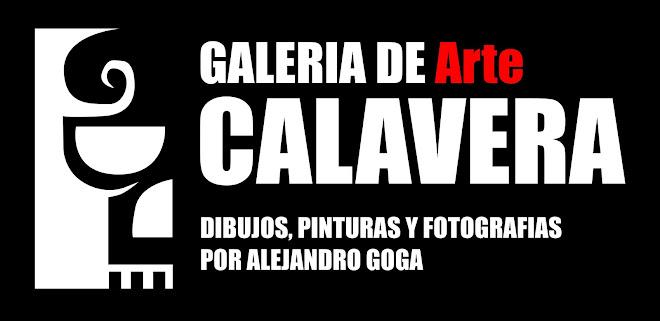 Galeria de Arte Calavera