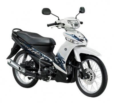 Yamaha motorcycle for Yamaha vega price