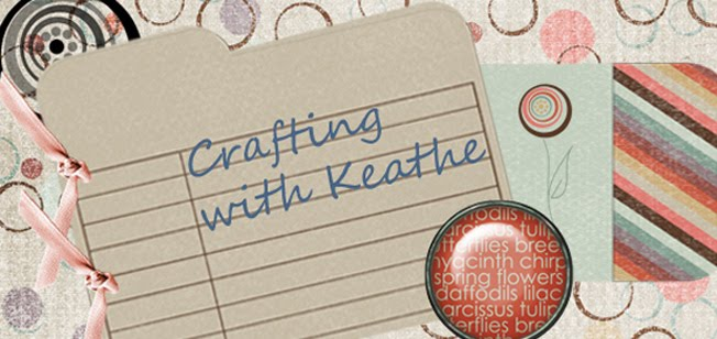 Crafting with Keathe