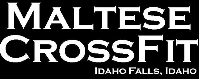 Maltese CrossFit