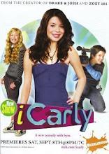 iCarly 1º Temporada (Dublado)