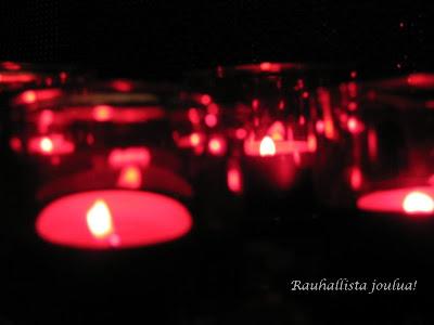 Kynttilät - 09