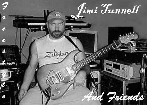 Jimi Tunnell We Put It All Together