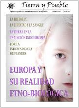Revista TIERRA Y PUEBLO