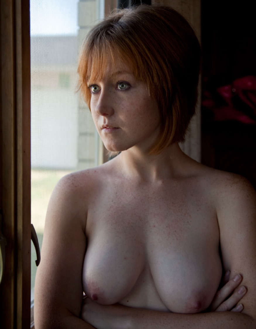 Nude women from norman oklahoma
